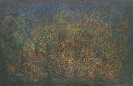 Jaime Burguillos, 'Sin título', 1963