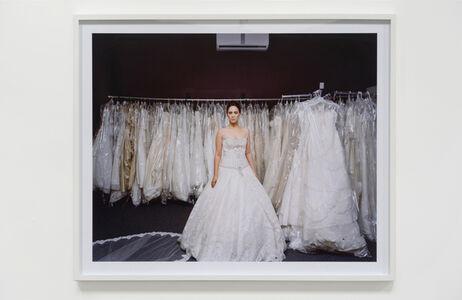Yvonne Venegas, 'Dress', 2013