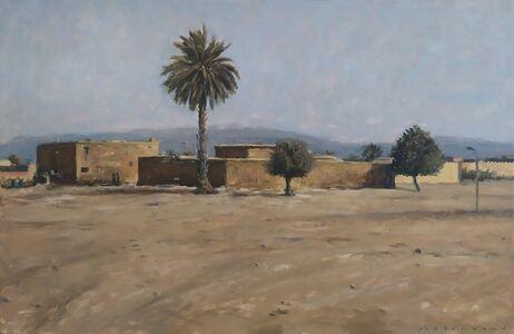 Jean-Daniel Bouvard, 'Sud marocain II', 2017