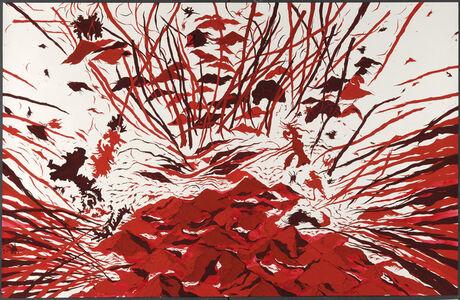 Rui Moreira, 'Machine of entangling landscapes VIII', 2019