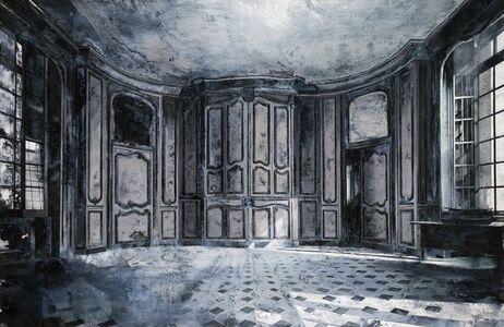 Mark Thompson, 'Of Hidden Doorways', 2018