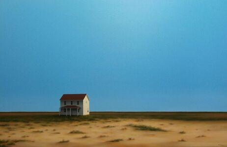 Mónica Dixon, 'Sand Hill', ca. 2019