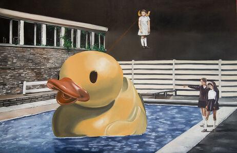 Onur Gulfidan, 'Paranormal Duck'