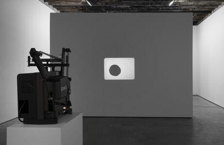 Jenny Perlin, '100 Sinkholes ', 2014