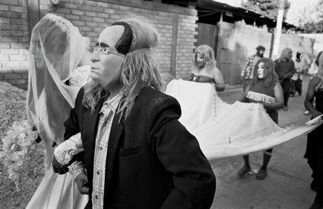 David Darby, ASC, 'Zaachila Wedding, Mexico', 2006