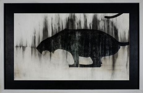 Joseph Rossano, 'Crouching Tiger', 2020