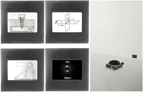 Mehreen Murtaza, 'Parallel world', 2013