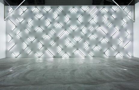 Robert Irwin, 'Light and Space', 2007