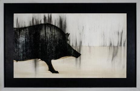 Joseph Rossano, 'Wild Boar', 2020