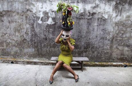 Zina Saro-Wiwa, 'The Invisible Man', 2015