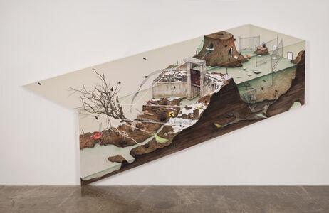 Lee Jinju, 'Paths', 2019