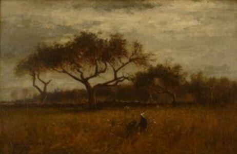 Robert Swain Gifford, 'Indian Summer', 1879