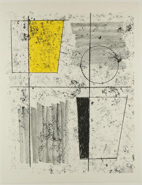 Barbara Hepworth, 'Three Forms Assembling', 1968-1969
