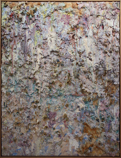 Larry Poons, 'Hymn for Him', 1988