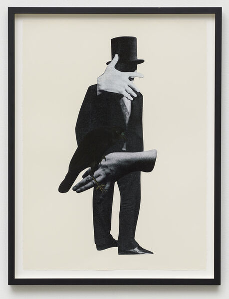 Jakob Kolding, 'The Raven', 2015