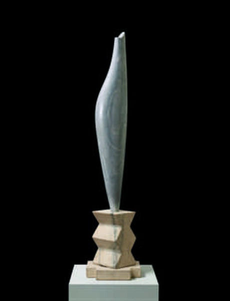 Constantin Brâncuși, 'L'oiseau (The Bird)', 1923/47