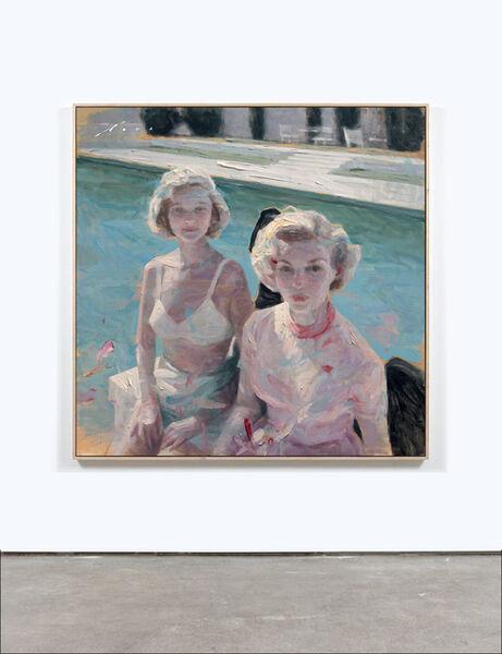 Vincent Xeus, 'The Good Life', 2015