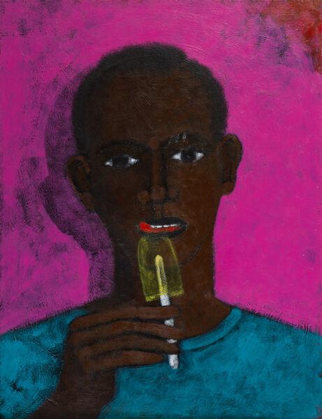 Abe Odedina, 'Summer Loving', 2018