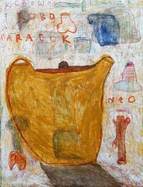 Indra Dodi, 'Teapot', 2015