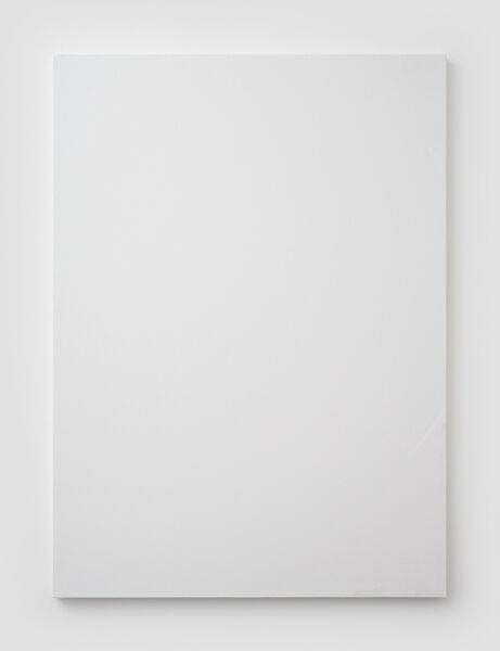 Paul Cowan, 'Untitled (flower painting she crawled into)', 2014