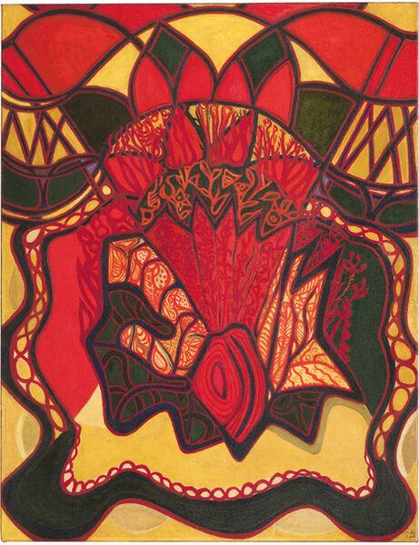 Amelia Peláez, 'Sin título (Untitled)', 1950