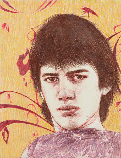 Paul P., 'Untitled 114', 2003