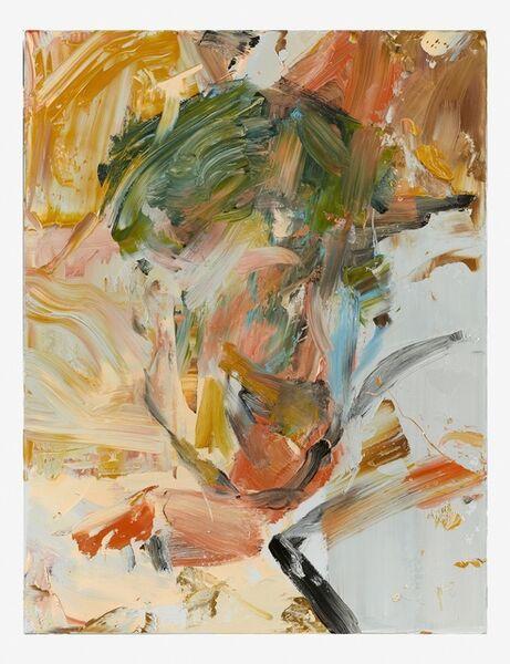 Richard Patterson, 'Raymond', 2011