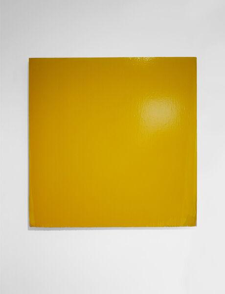 Joseph Marioni, 'Yellow Painting', 2006
