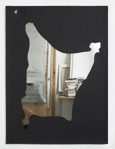 Luca Dellaverson, 'Untitled', 2014