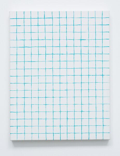 Meg Cranston, 'Ideal Grid', 2015