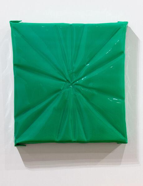 Tim Ebner, 'Untitled (jade) ', 2018