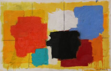 Manuel Salinas, 'Untitled', 2015