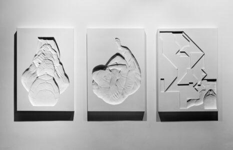 Nazar Bilyk, 'Counter forms', 2012