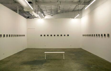 Mayra Barraza, 'JAGUAR MONOLITHS ', 2015