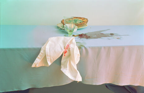 Laura Letinsky, 'Untitled #88, from series Hardly More Than Ever', 2003