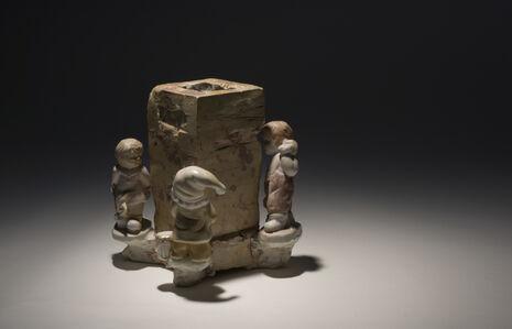 Per B Sundberg, 'Lek', 2011