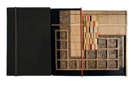 Lucy Maki, 'Ground Plan', 2011