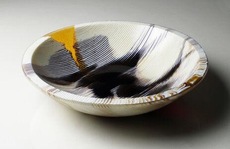 Jim Scheller, 'Amber Flow', 2019