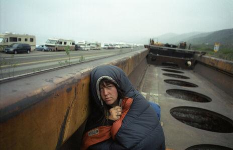 Mike Brodie, '#1027', 2006-2009