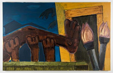 Enrico Riley, 'Untitled: Procession', 2016