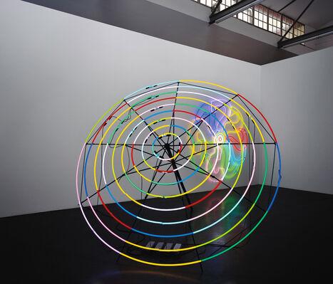 Albert Hien | La dolce vita, installation view