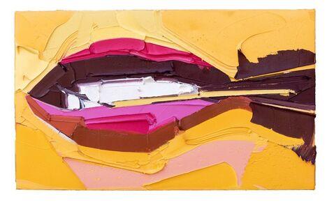 Martin Wehmer, 'Lips', 2018