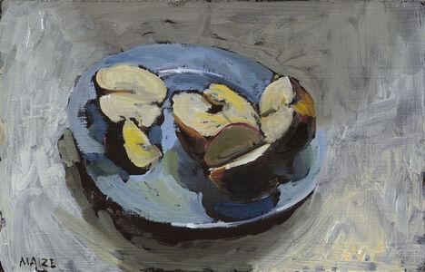 Catherine Maize, 'Apple Bits', 2013