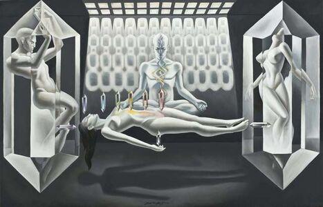 Yalçın Bilgin, 'Crystal Therapy'