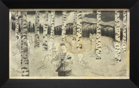 Jeff Olsson, 'Untitled', 2010