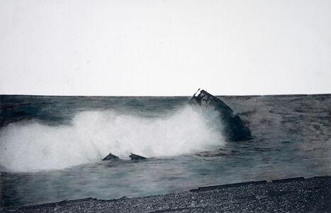 Elger Esser, '6 Dieppe', 2007