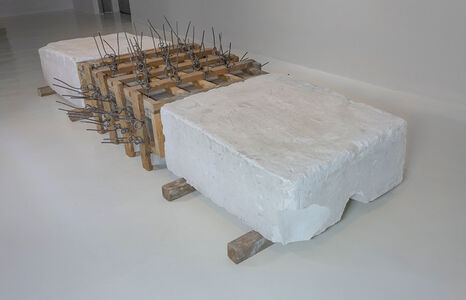 Enrique Ježik, 'Cenotafio', 2020