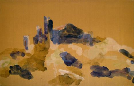 Anne Chu, 'Castle', 2001