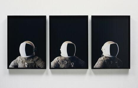 Matthias Schaller, 'Dis 8 from Disportraits', 2008