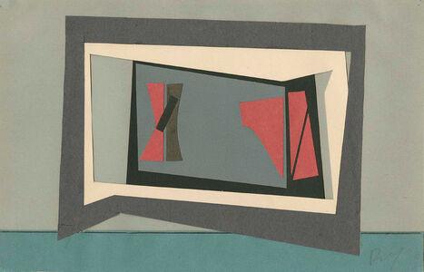 Balcomb Greene, 'Untitled', ca. 1937